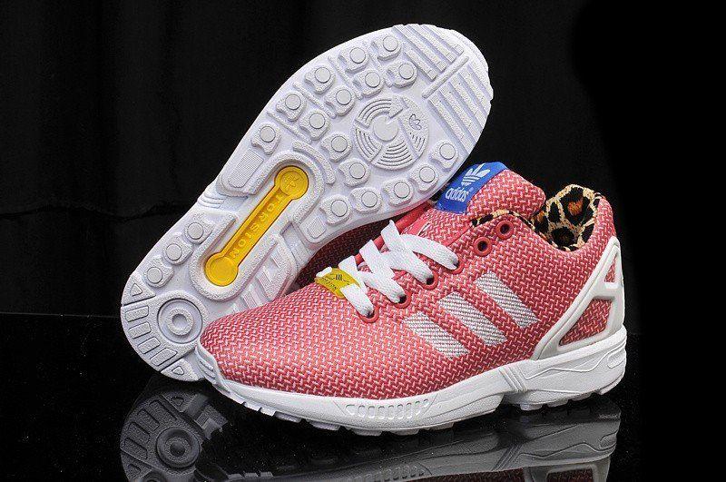 Adidas Torsion soldes blanche
