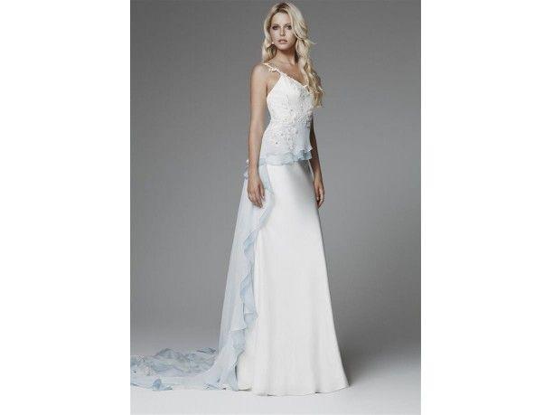 http://www.veraclasse.it/articoli/moda/sposa/abiti-da-sposa-blumarine-collezione-2013/10124/ Abiti da #sposa #Blumarine collezione 2013