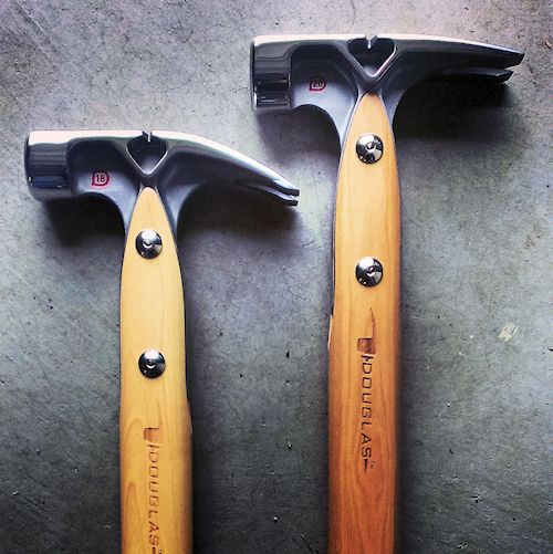 win two hammers douglas tool company