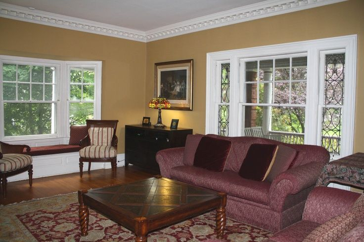 Burgundy And Green Living Room Ideas Google Search Living Room