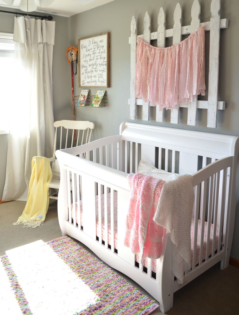Baby Boy Nursery Tour: Home Decor - Home Tour