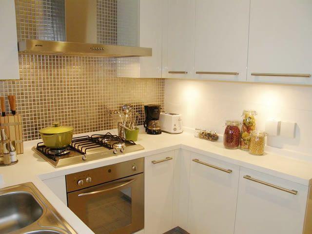 New Kitchen Ideas new small kitchen ideas. zamp.co