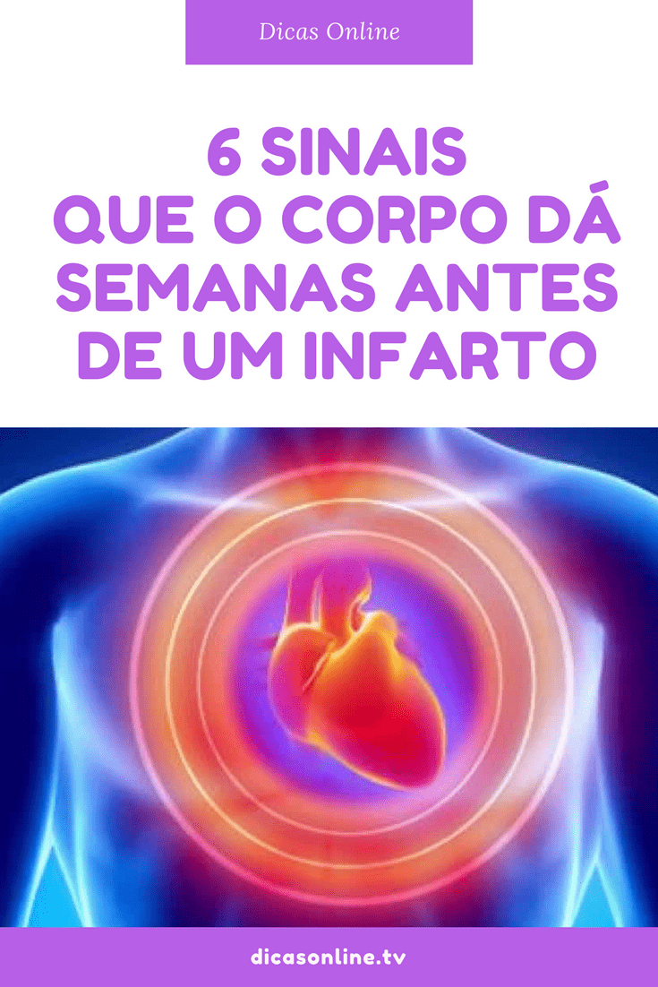 infarto do miocardio sinais e sintomas de diabetes
