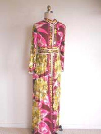 1973...PUCCI Fashion
