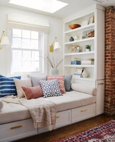 Home Office Guest Room Daybed Pillows 60 Ideas For 2019