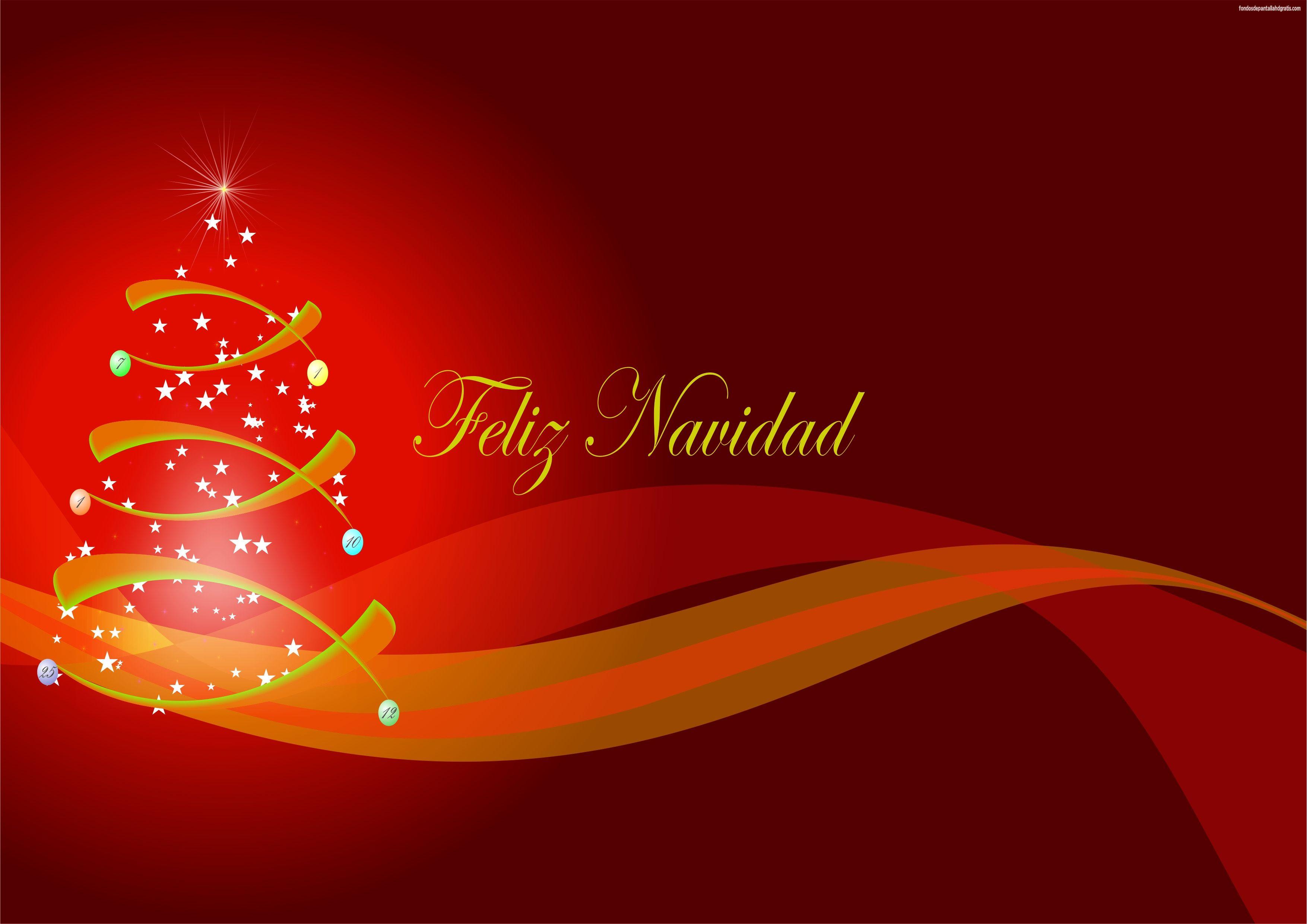 Fondos De Pantalla Navidenos Gratis: Fondos De Navidad Gratis En Hd Gratis 12