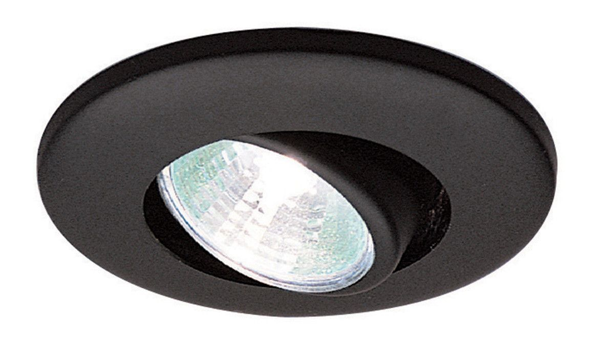 low voltage eyeball miniature cabinet 2 38 recessed individual