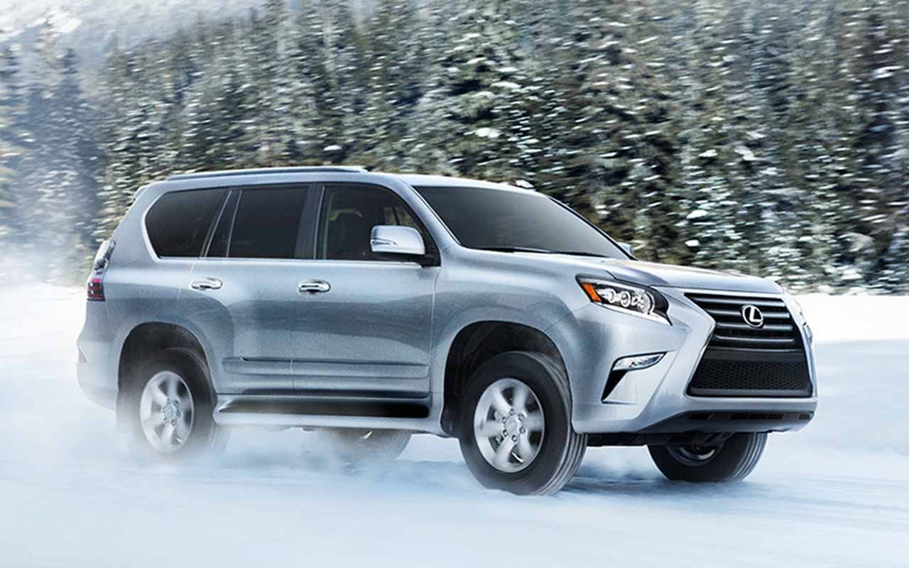2016 lexus gx 460 redesign concept release date the gx460 is one of the few truck based. Black Bedroom Furniture Sets. Home Design Ideas