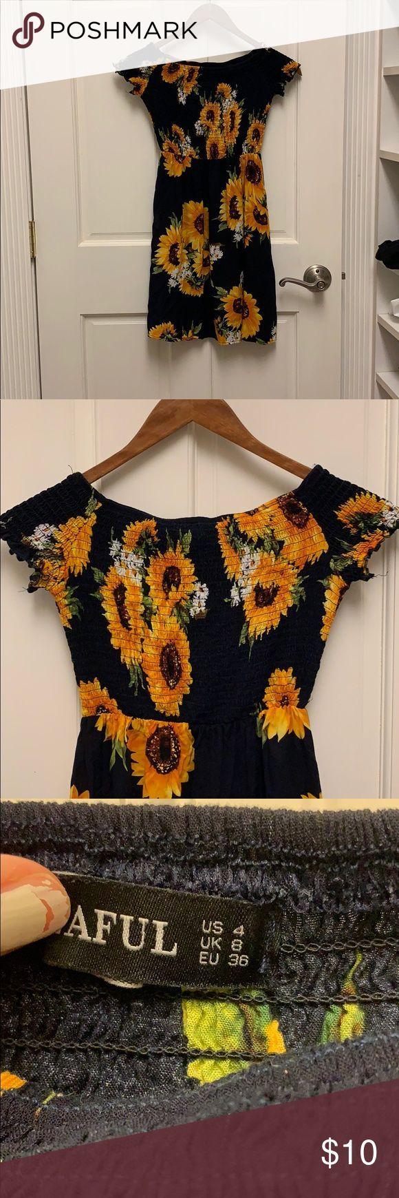 Sunflower Dress ZAFUL summer dress would fit great for kids Zaful Dresses Casua#Skincare #Skin #ClearSkin #AntiAging #Collagen #HealthySkin #FaceMask #SkincareTips #SkinCareJunkie #SkincareJunkie #SkinTreatment #SkincareTips #SkincareRoutine #Acne #FaceCare #facecare