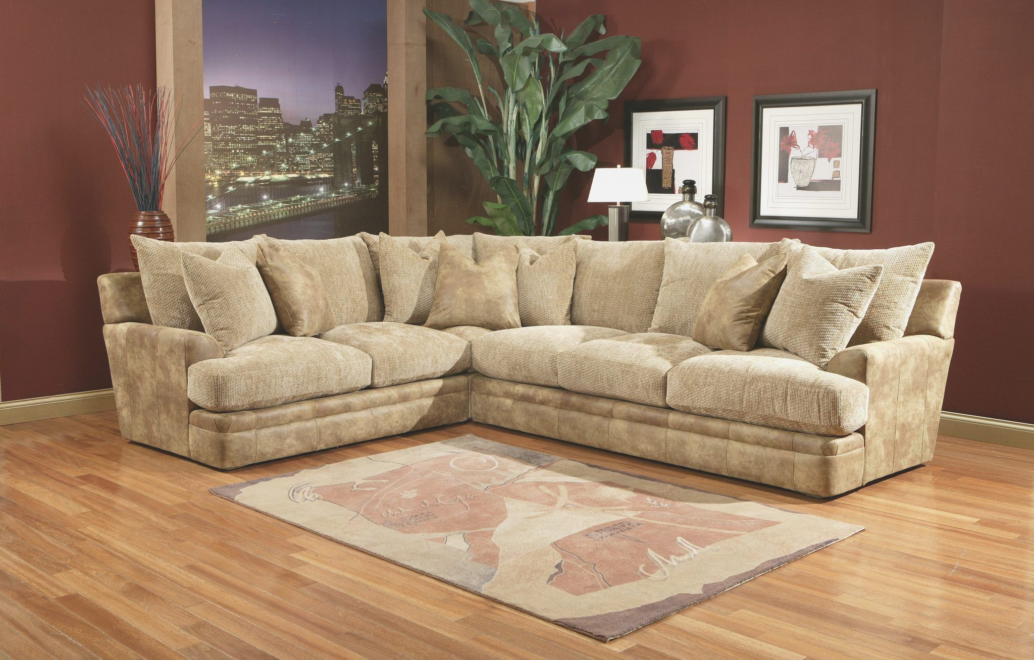 Apartment Size Sectional Sofas Apartment Size Curved Sectional