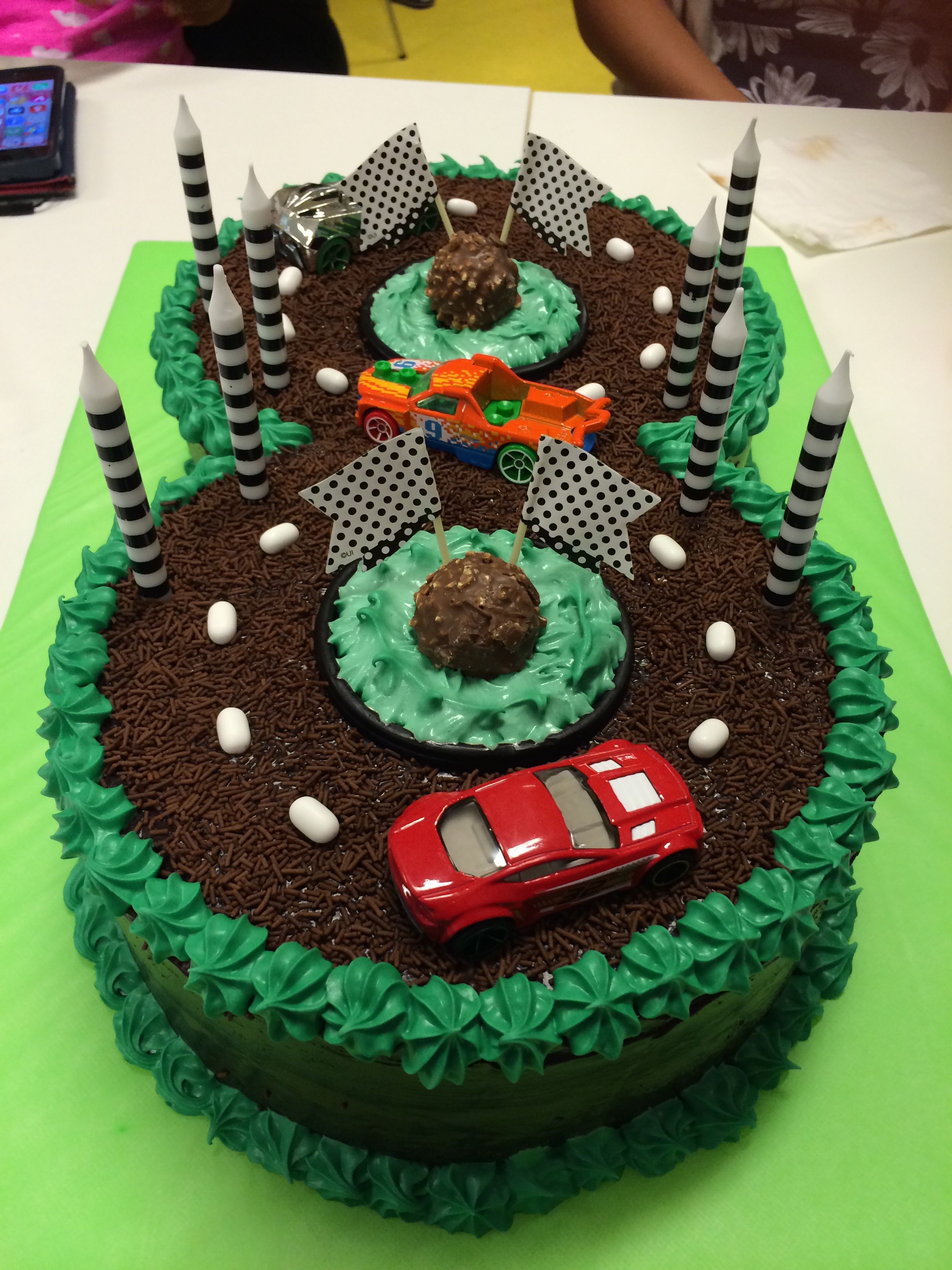 Happy Birthday To My Little Man With Images 8th Birthday Cake Boy Birthday Cake Childrens Birthday Cakes