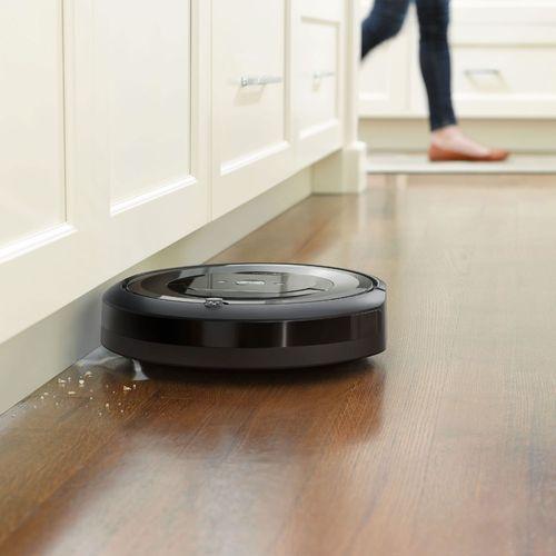iRobot Roomba e5 (5150) WiFi Connected Robot Vacuum