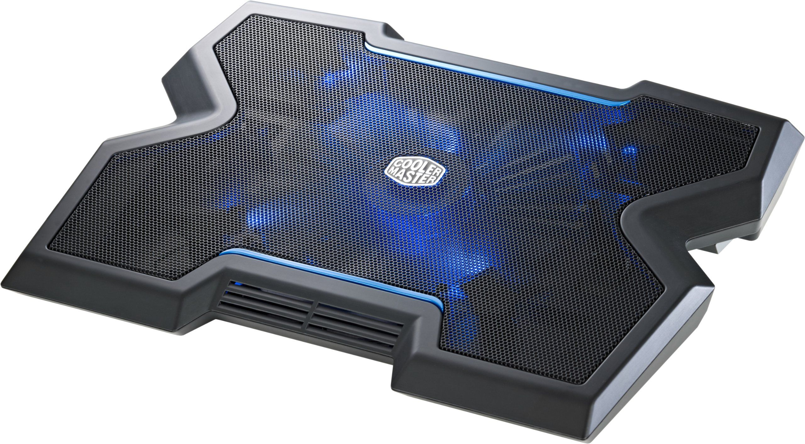 Amazon Com Cooler Master Notepal X3 Gaming Laptop Cooling Pad
