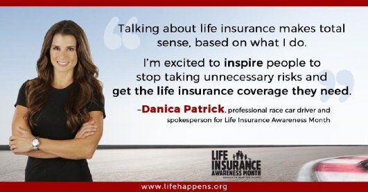 Safari Financial Life Insurance Awareness Month Life Insurance