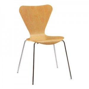 chaise serie 7 arne jacobsen | minimalisme | pinterest | deco ... - Chaise Serie 7