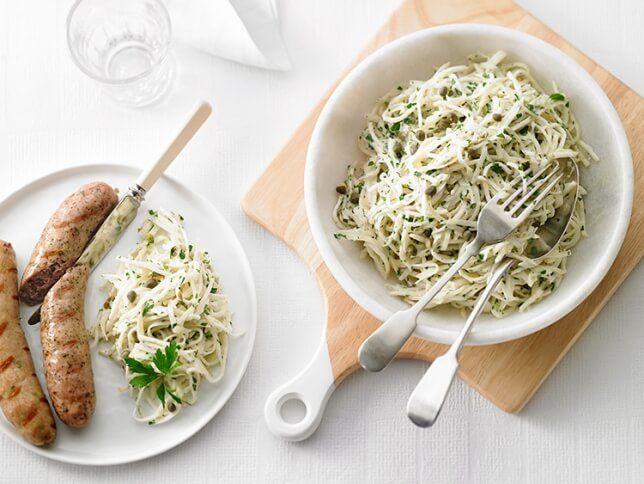c leri rave en r moulade maison recette salades 2 fra cheur d 39 automne d 39 t. Black Bedroom Furniture Sets. Home Design Ideas