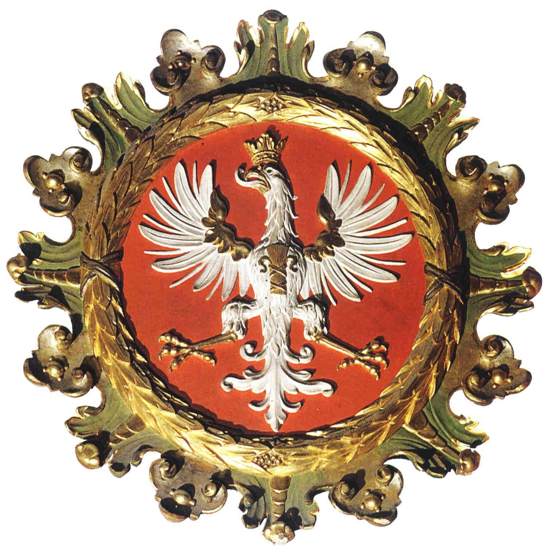 Zygmunt Iii Waza Historical Flags Coat Of Arms Polished Coat