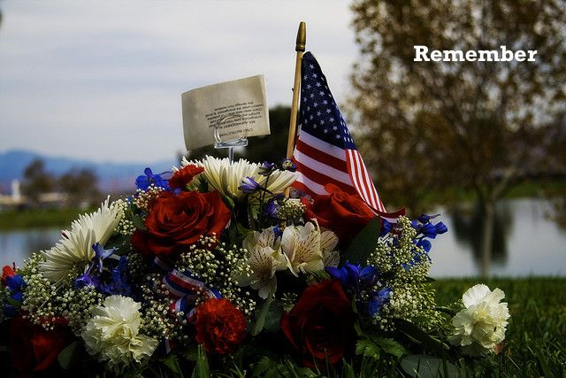 Blog and Social Media Resources for Veterans Day