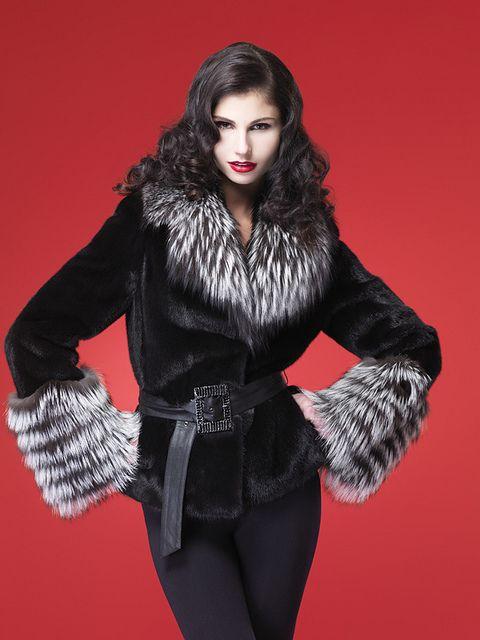 Fur Collection Marc Kaufman Furs