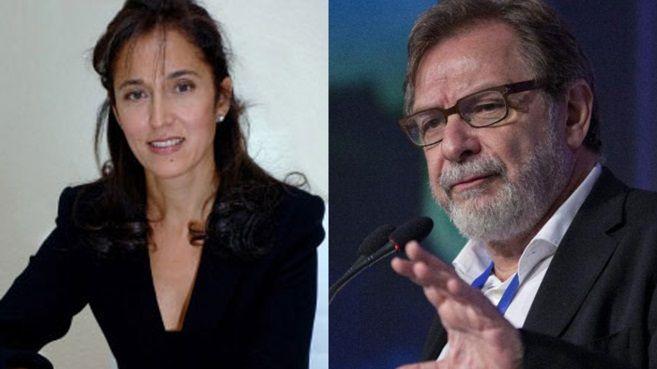 La periodista Teresa Aranda exmujer de Juan Luis Cebrián también figura en los 'papeles de Panamá' https://t.co/zAUg9imzfx #España