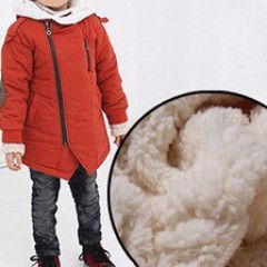Kid's Fashion & Casual Cashmere Jackets