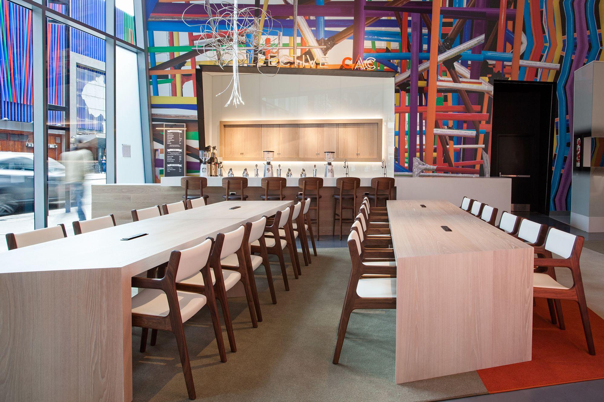 Contemporary Furniture Cincinnati Ohio In 2020 Design Zaha