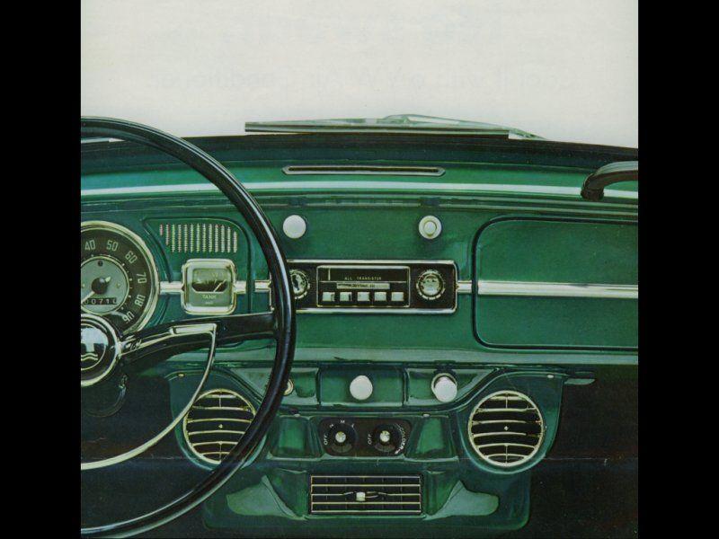 Volkswagen Históricos Wallpapers Taringa Motor Vocho