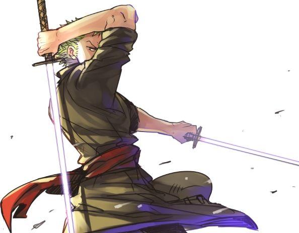 Zoro   One Piece   Anime & Manga   Pinterest   Roronoa ...