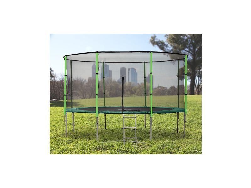 Park Art My WordPress Blog_How To Put A 14ft Trampoline Together