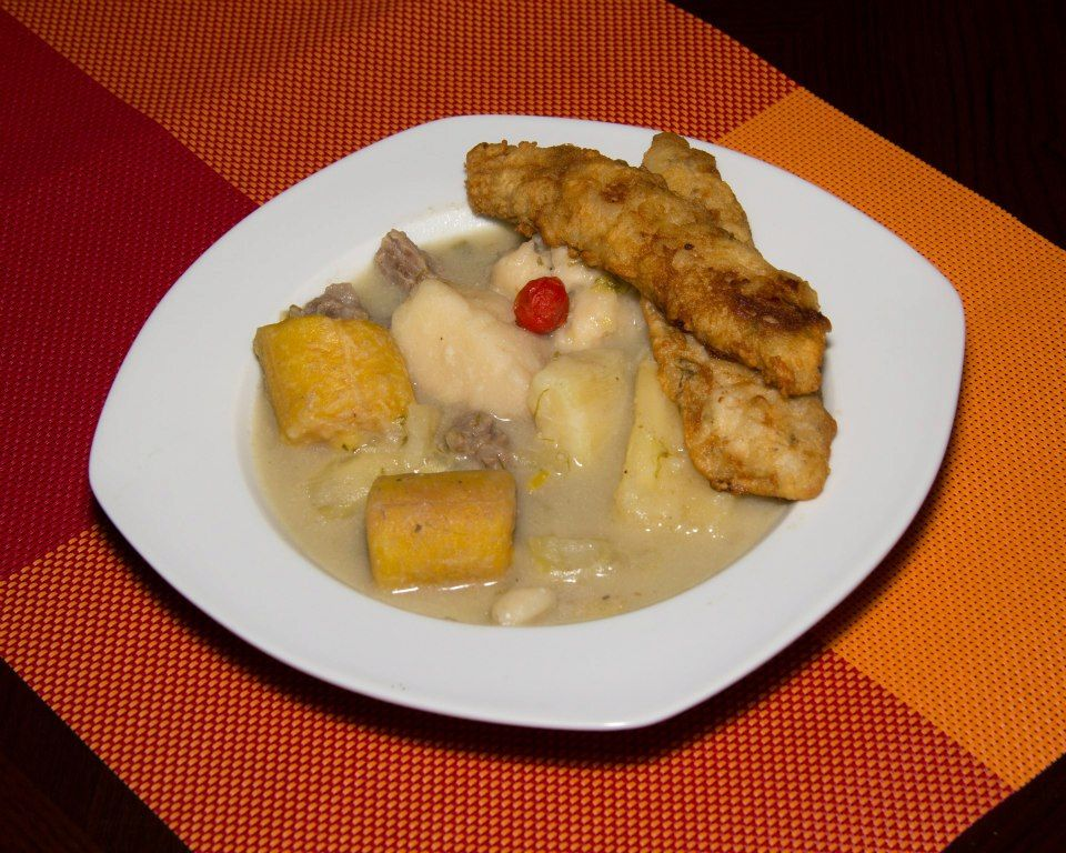 Metemgee Recipe Visit Guyana Food, Caribbean recipes