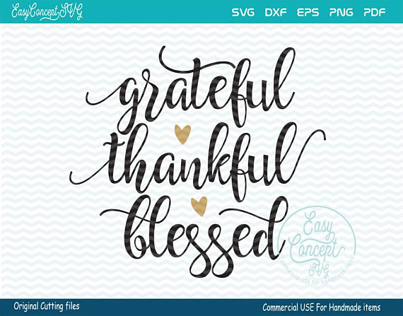 31+ Grateful thankful and blessed trends