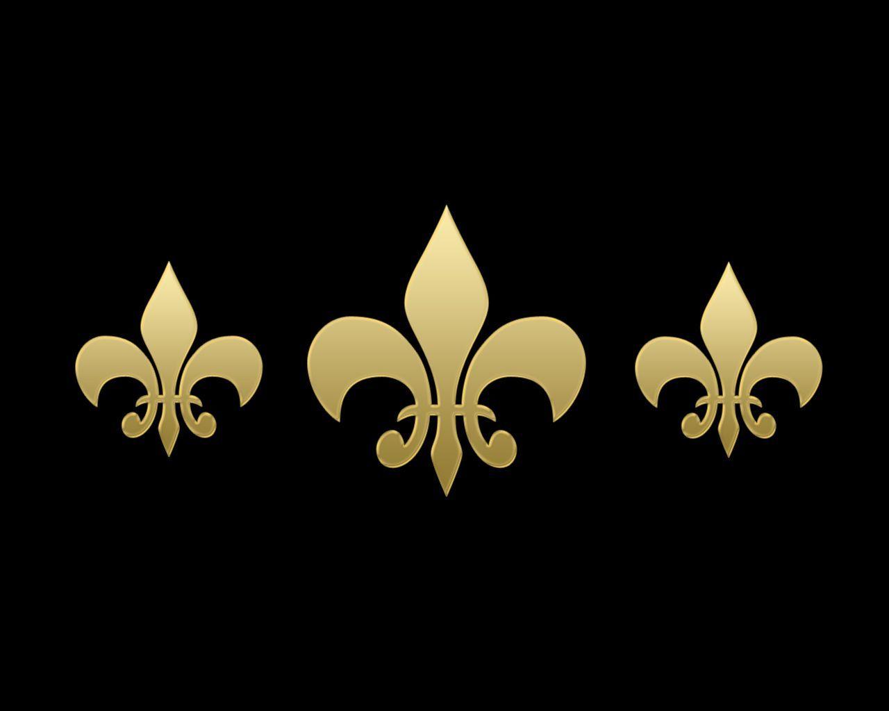45 Saints Fleur De Lis Wallpapers Download At Wallpaperbro Wallpaper Classic Wallpaper Fleur De Lis