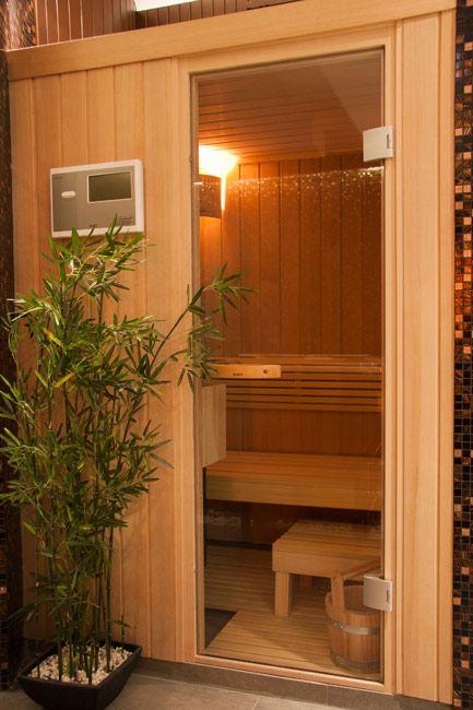 La Sauna Finlandesa Del Spadentalmacia Spa Dental Sauna
