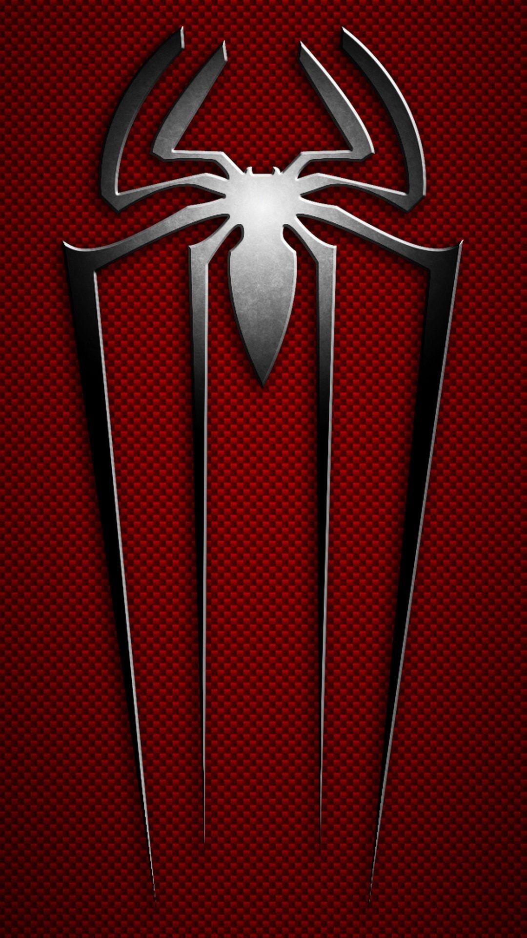 Download Spiderman Logo 1080 X 1920 Wallpapers 4741608 Alt Image Iron Man Hd Wallpaper Spiderman Ps4 Wallpaper Logo Wallpaper Hd