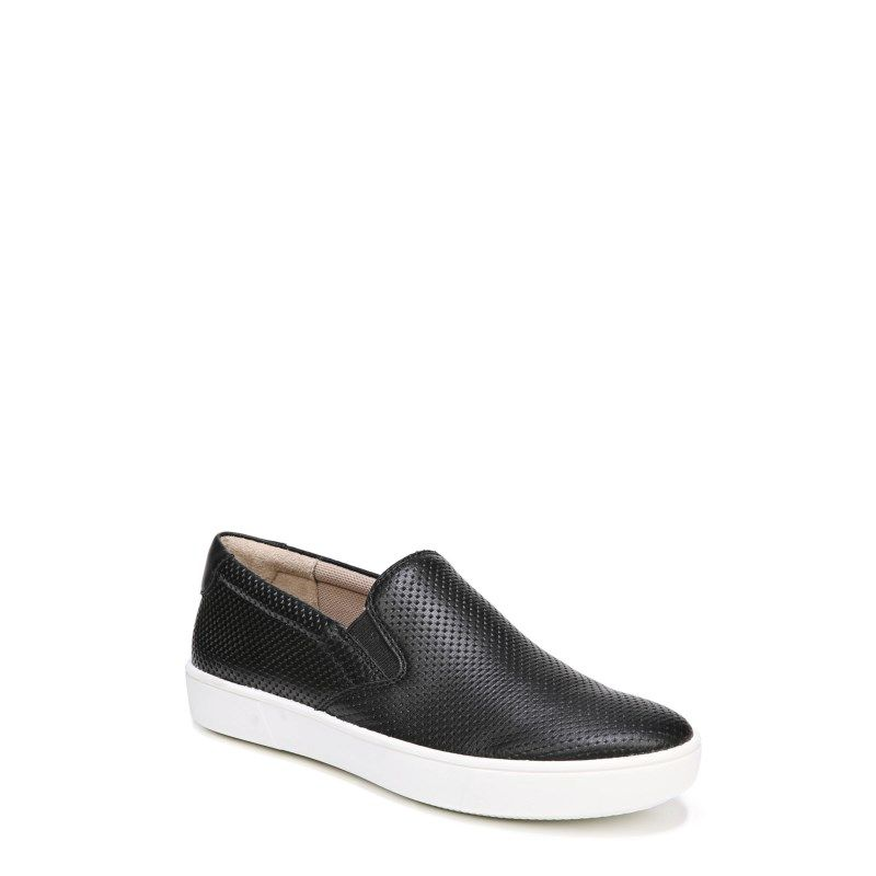 Sneakers (Black Perf Leather
