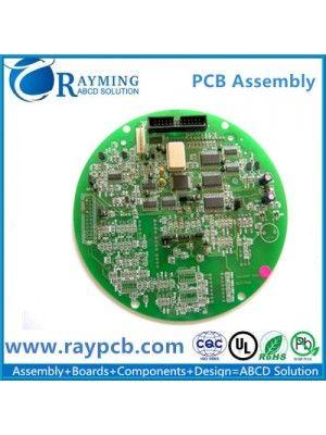Military Institue Pcba Manufacturer Circuit Board Circuit Printed Circuit Boards