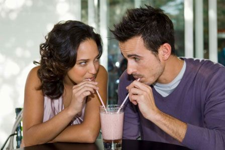 Dating a girl 15 years younger