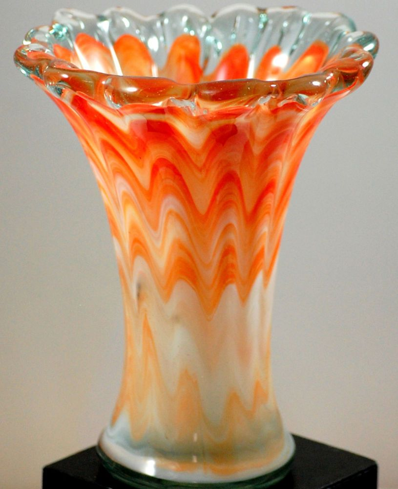 1840s, perfect! | Hand painted vases, Painted vases, Hand