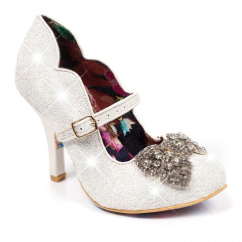 Shimmer | Wedding shoes heels, Heels