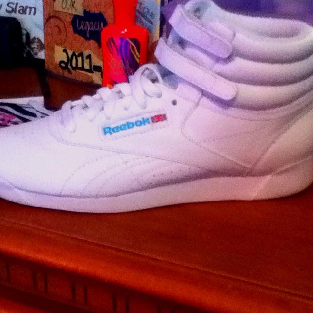 reebok high top cheer shoes Online