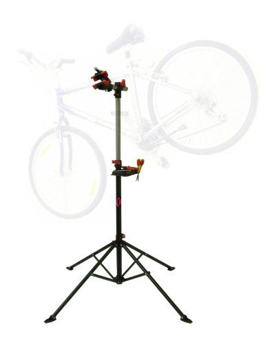New Bicycle Repair Work Stand New Design With Quick Release Handle