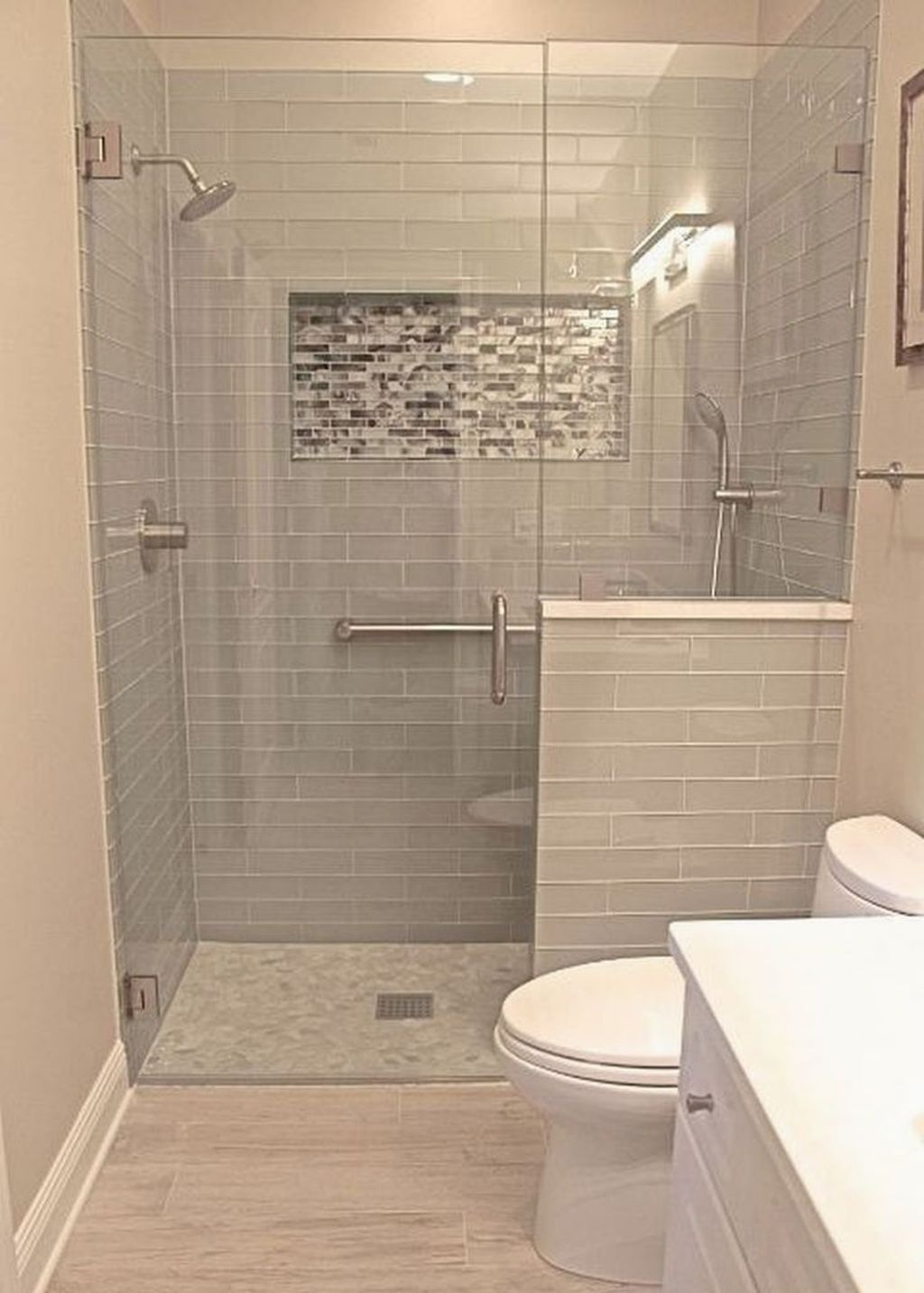 35 Stylish Small Bathroom Remodel Ideas On A Budget With Images