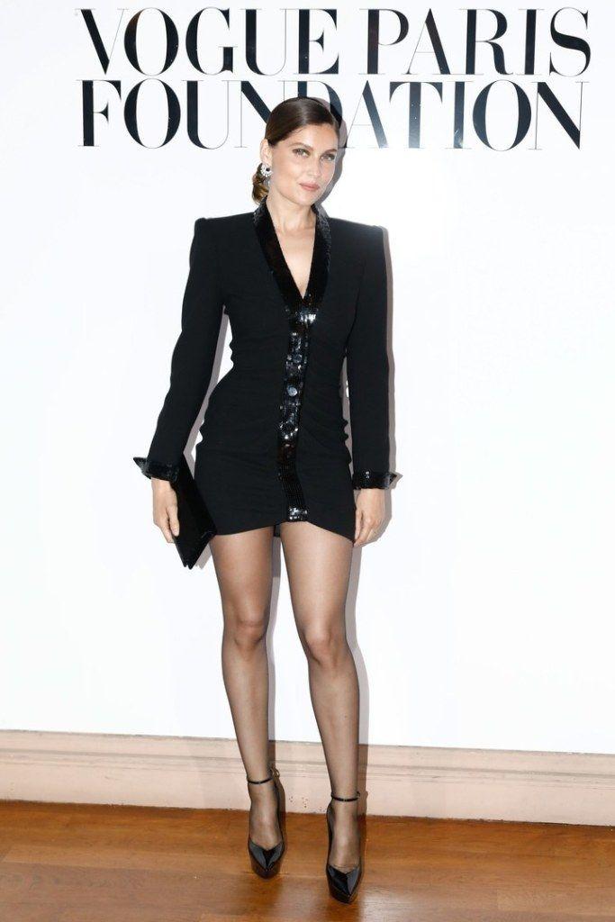 Gala da Vogue Paris Foundation 2019! - Passarelando #gala #vogueparis #vogueparisfoundation #paris #coutureweek #hautecouture #pfw #fashionweek #moda #modafeminina #blogueira #fashion #fashionblogger #laetitiacasta #saintlaurent #ysl #yvessaintlaurent