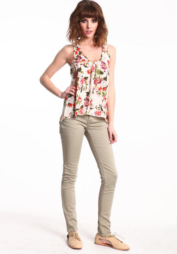 Summer 2014 Fashion Teen