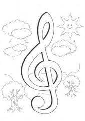 Image Result For Müzik Aleti Boyama Music Musique Enfant