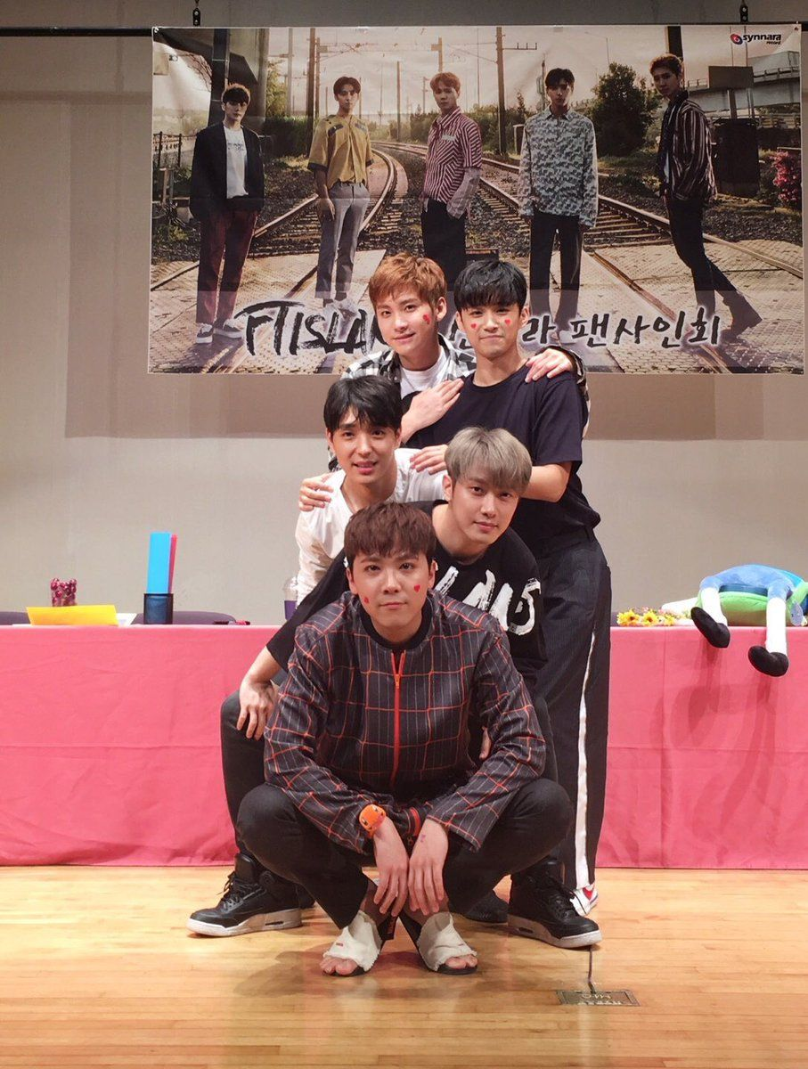 FTISLAND OVER10YEARS(画像あり)