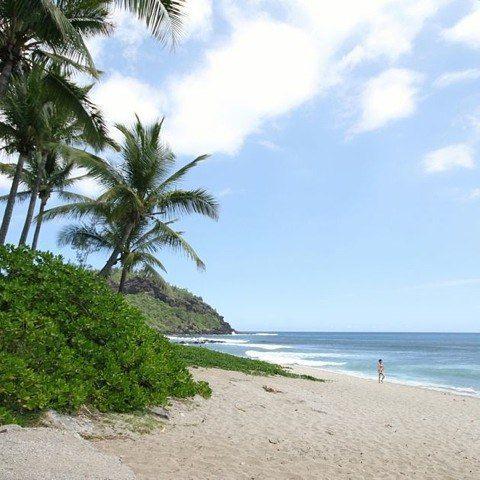 Grand Anse, Ile de la Réunion #gotoreunion #LaRéunion #VanillaIsland #rendezvousenfrance #ReunionTourisme