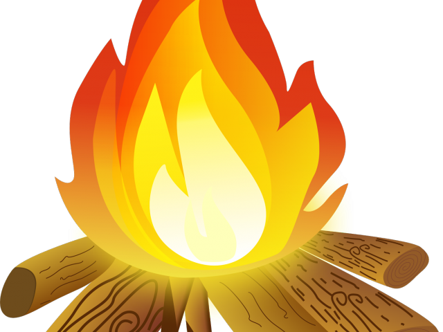 Find Hd Free Bonfire Clipart S Mores Transparent Background Campfire Clipart Download It Free For Personal Use Transparent Background Bonfire Background
