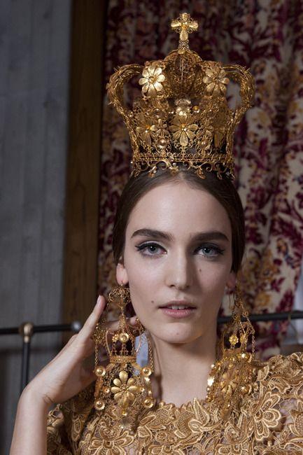 Znalezione obrazy dla zapytania dolce i gabbana Couture