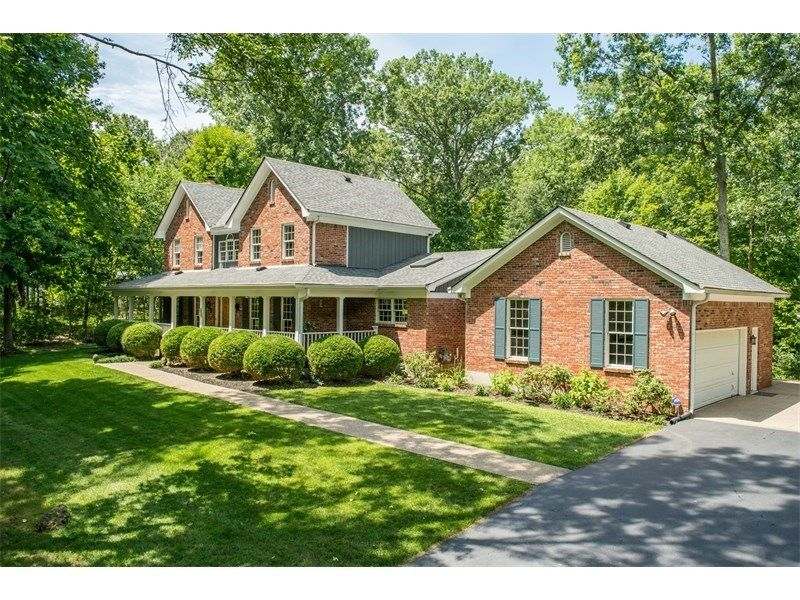 150 Long Run Road | Louisville Jefferson County Single Family Home for Sale Details